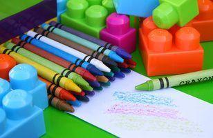 Idées d`art 2d pour les enfants