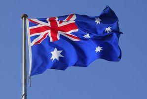 Australiennes idées de costumes de fête