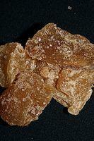 Effets secondaires bad de cristallisé racine de gingembre