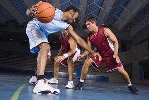 Qualifications de basket-ball de coaching