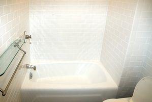 Salle de bains règles ventilateur de ventilation