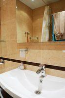 Idées de miroir de salle de bains