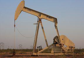 Biologie emplois liés aux champs pétrolifères