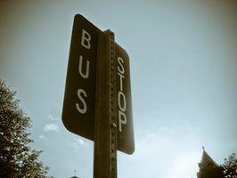 Écoles de formation des conducteurs de bus