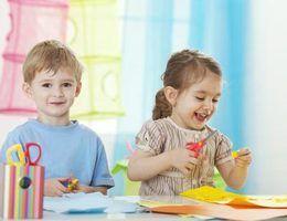 Idées d`artisanat de carrière pour la classe de maternelle