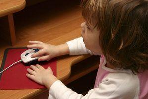 Jeux pour enfants cbc pour préscolaire