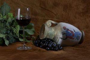 Caractéristiques des vins de merlot