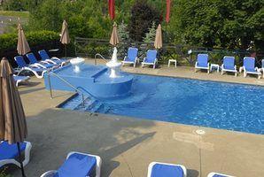 Codes et règlements pour piscines