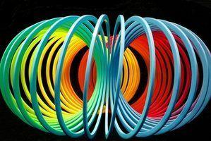 Jeux de couleurs pour les enfants