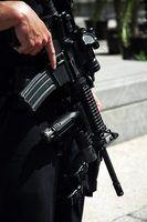 Exigences du colorado pour devenir un agent de sécurité armé