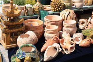Festivals d`artisanat en milieu tennessee