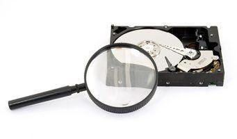 Comme leurs homologues de la scène du crime, l`informatique judiciaire experts disposent d`outils spécialisés pour l`analyse de l`information qui serait autrement caché.