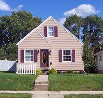 Différents styles existent pour décorer une maison de Cape Cod.