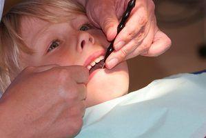 Degrés pour un hygiéniste dentaire