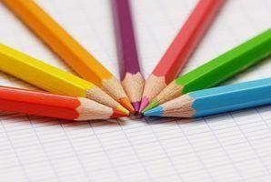 Activités d`écriture descriptives pour la maternelle