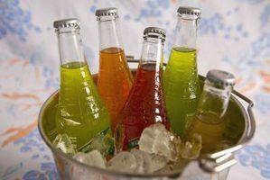 Différence entre vin panaché et boissons maltées
