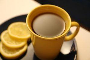 Les différences entre le ginseng thé et le thé au gingembre
