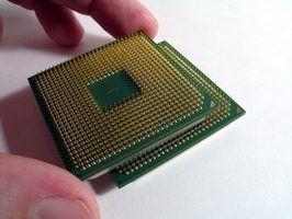 Inconvénients d`un processeur intel