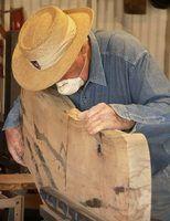 Do-it-yourself projets de bois pour les débutants