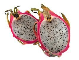 Variétés de fruits de dragon