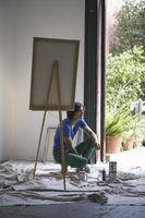 Les artistes peuvent gagner des bourses d`études pour le collège.