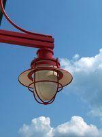 Liste de contrôle d`éclairage de secours