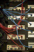 Une combinaison de matériel et de logiciels est nécessaire pour les réseaux de petites entreprises.