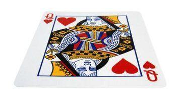 Faits sur la reine rouge de la carte de coeurs