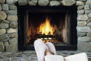 Liste d`inspection de cheminée