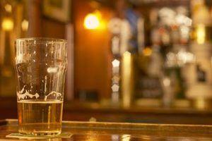 Quatre principaux ingrédients de la bière