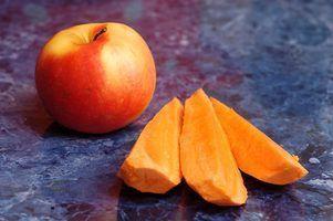 Fruits & légumes activités pour quatre et cinq ans