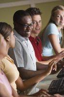 Les jeux peuvent encourager la discussion en classe et plus l`intérêt des élèves.