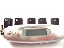 Les amateurs de musique pourront profiter l`un de ces cadeaux de musique maison.