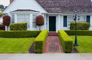 Les bonnes idées de couleurs pour votre maison extérieure