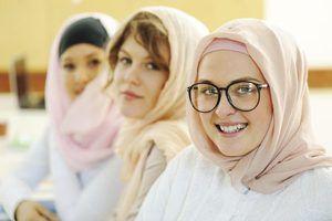 Subventions pour les étudiants musulmans