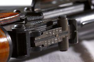 Idées de stockage des armes à feu