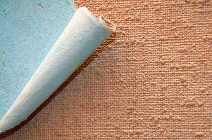 Les remèdes maison pour enlever bordures de papier peint