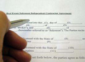 Liste de contrôle de l`assurance des propriétaires