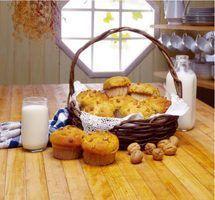 Le lait en poudre est un bon substitut pour le lait frais dans les recettes.