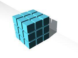 Comment comprendre le cube de rubik