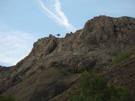 Comment faire un diorama de montagne canyon pour les enfants