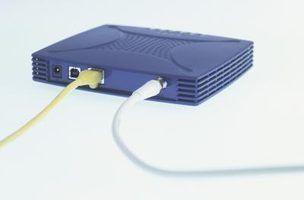 Comment faire pour créer un réseau client-serveur sous Windows XP