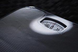 Comment faire pour dépanner un code d`erreur sur une échelle de Taylor Body-Fat