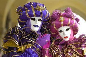 Idées pour les costumes d`halloween pour une paire