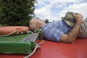 Idées pour les bannières de retraite