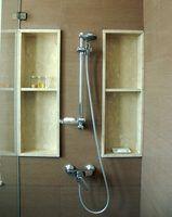 Design d`intérieur idées pour une petite salle de bains