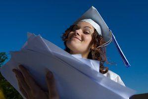 Bourses d`études sont nécessaires pour de nombreux étudiants d`obtenir un diplôme.