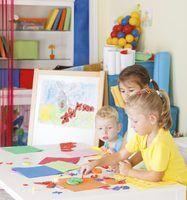 Activités de la maternelle à partir des «outils de l`esprit