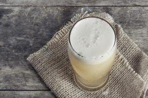 Lager ou de la bière: quelle est la différence?