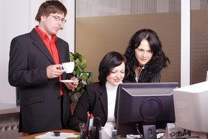 Liste des titres administratifs d`emploi
